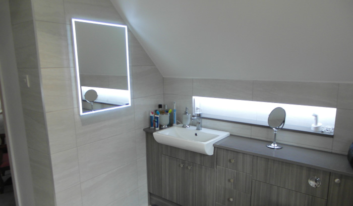 Kitchen And Bathroom Design And Installation In Storrington West Sussex