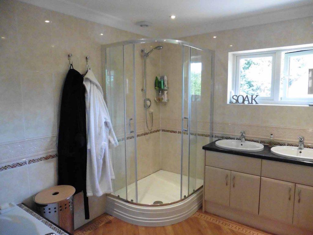 New Bathroom Steyning